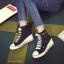 รองเท้าผ้าใบแฟชั่น ขนาด 35-39 thumbnail 1