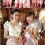ชุดไทยเพื่อนเจ้าสาว ให้เช่าราคาถูก thumbnail 1
