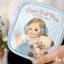 กระเป๋าใส่เครื่องสำอาง Paper Doll Mate make up pouch Small (พรีออเดอร์) thumbnail 1
