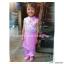ชุดเวียดนาม เด็กหญิง thumbnail 4