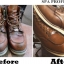 Spa Shoes!! สปาร้องเท้า Red wing ,Hawkins,clarks,converseJV thumbnail 2