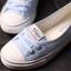 รองเท้าผ้าใบแฟชั่นผู้หญิง ขนาด 35-40 (พร้อมส่ง) thumbnail 3