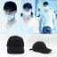 หมวก BLACK แบบ LAY EXO thumbnail 1