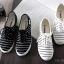 รองเท้าผ้าใบแฟชั่นผู้หญิง ขนาด 35-39 (พรีออเดอร์) thumbnail 6