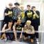 เสื้อยืด GOT7 1st Fan meeting in Japan Love Train 2015 -ระบุสี/ไซต์- thumbnail 4