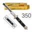 หวีมีดพับ, Folding Pocket Comb, หวีมีด, หวีพับ, Pocket Comb, Knife Comb thumbnail 1