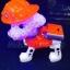 ตุ๊กตาไฟ LED , โคมไฟตุ๊กตา LED ราคาส่งสำเพ็ง thumbnail 6