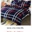 ชุดผ้านวม+ผ้าปูที่นอน เกรด A พิมพ์ลาย 6ฟุต 6ชิ้น เริ่มต้น 295 บาท thumbnail 13
