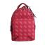 กระเป๋าเป้ MARK GOT7 Sty.TEO HENN BACKPACK MEDIUM RED thumbnail 3