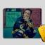 แผ่นรองเมาส์ Bigbang MADE - TAEYANG thumbnail 1