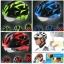 หมวกจักรยาน Rock Bros แถมเลนส์กลางวัน เลนส์กลางคืน thumbnail 2