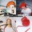 หมวก PEACEMINUSONE LOGO RED แบบ G-DRAGON thumbnail 1