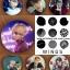 เข็มกลัด BTS WINGS -ระบุสมาชิก- thumbnail 1
