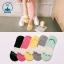 Cute socks ถุงเท้าแฟชั่นลายน่ารัก (3 คู่ 100 บาท) thumbnail 1