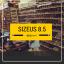 US8.5 | 26.5CM / REDWING / HAWKINS / ADIDAS