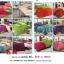 ชุดผ้านวม+ผ้าปูที่นอน เกรดA ทูโทน 6ฟุต 6ชิ้น คละสี thumbnail 2