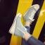รองเท้าผ้าใบแฟชั่น ขนาด 35-39 thumbnail 3