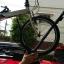 แร็คจักรยานไม่ถอดล้อ ไม่สัมผัสเฟรม ak-br04-black thumbnail 2