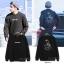 เสื้อแขนยาว UNDERCOVER DONALD Sty. V BTS -ระบุสี/ไซต์- thumbnail 1