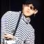 ตัวหนีบ PEACEMINUSONE แบบ G-Dragon -ระบุขนาด- thumbnail 2