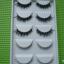 HW-60 ขนตาเอ็นใส (ขายปลีก) เเพ็คละ 5 คู่ ขายยกเเพ็ค thumbnail 3