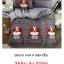 ชุดผ้านวม+ผ้าปูที่นอน เกรด A พิมพ์ลาย 6ฟุต 6ชิ้น เริ่มต้น 295 บาท thumbnail 12