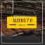 US7 | 25CM / REDWING / HAWKINS / ADIDAS thumbnail 1