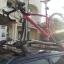 Bike Roof Rack AK-BR02 : Rack จักรยาน แบบถอดล้อหน้า thumbnail 6