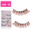 HW-19# ขนตาเอ็นใส สีน้ำตาล (ราคาส่งนี้ ขั้นต่ำ 15 กล่องขึ้นไปเท่านั้น) คละเเบบได้ thumbnail 1