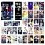Lomo card set BTS WINGS -RAP MONSTER (30pc) thumbnail 1
