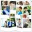 LOMO BOX SET BTS NOW3 (30pc) thumbnail 3