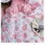 ชุดผ้านวม+ผ้าปูที่นอน เกรด A พิมพ์ลาย 6ฟุต 6ชิ้น เริ่มต้น 295 บาท thumbnail 44