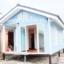 บ้านน็อคดาวน์ดาวน์ บ้าน ขนาด 4*6 เมตร (1 ห้องนอน 1 ห้องนั่งเล่น 1 ห้องน้ำ) thumbnail 3