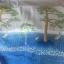 ผ้าม่าน หน้าต่าง ลายดอกไม้/ต้นสน ก 1.0 x ย 1.4 เมตร คู่ละ 95บาท ส่ง 100คู่ thumbnail 6