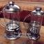 แก้วชงกาแฟ หรือ แก้วชงชา French Press 800ml. thumbnail 3