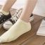 Pastel socks ถุงเท้าสีพาสเทลหวาน ๆ (3 คู่ 100 บาท) thumbnail 8