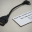 OTG Micro USB to USB-A (Female)(USB 2.0) thumbnail 1