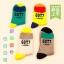 ถุงเท้า-V3- GOT7 140116 -ระบุสี- thumbnail 1