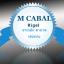 ขาย M cabal เซิฟ Rigel มีอยู่ 3440 Mละ1บาท เอาหมด 3000ทรู โดย mon00775  thumbnail 1