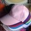 หมวกสีล้วนราคาส่ง thumbnail 1