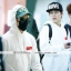 Hoodie OFF WHITE Sty.G-Dragon -ระบุสี/ไซต์- thumbnail 1