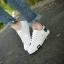 รองเท้าผ้าใบแฟชั่นลายแมว thumbnail 12