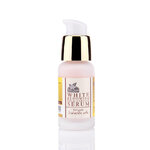 WHITE BLOOMING GOLD CARVIAR SERUM