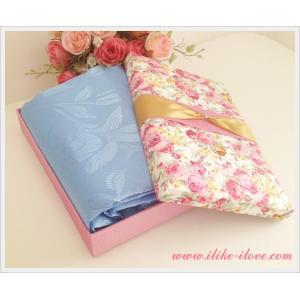 ผ้าแพรแพ็คกล่องผ้า