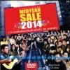 Midyear Sale 2014 DVD Karaoke