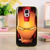 เคส Samsung Galaxy S5 : iron man
