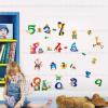 wall sticker แต่งห้องเด็ก 123 a54