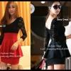 Sexy Dress 12 ( เซ็กซี่ เดรส 12 ) สีดำ