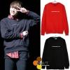 Sweater I marymond you V BTS -ระบุไซต์/สี-