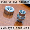 eCom to eGo Adapter